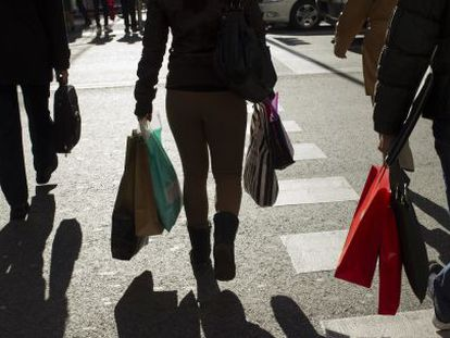 Consumer spending pushed second-quarter GDP growth to 0.6%.