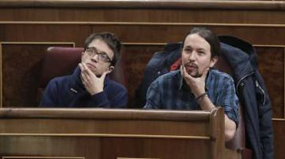 Podemos, the third-largest force in Spanish Congress, has vowed to fight new cuts.