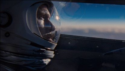 Still from the film 'First Man.'