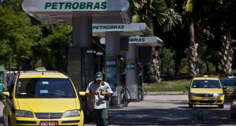 Brazil's state-owned oil company Petrobras is embroiled in a major corruption scandal.