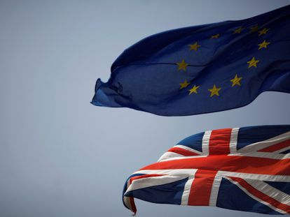 Will English be the EU's official language post-Brexit?