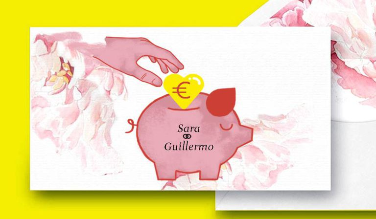 Wedding Etiquette How Much Money Do I Have To Give As A Wedding Gift In Spain News El Pais In English,Shades Of Green Color Chart With Names