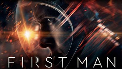 Ryan Gosling stars in 'First Man.'