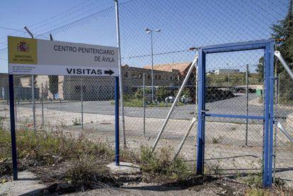 Brieva penitentiary, where Urdangarin is serving his sentence.