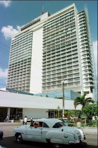 The Habana Libre Hotel belonged to the Hilton Hotel chain before the Cuban revolution.
