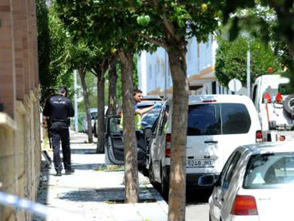 """The authorities have arrested the alleged hitmen known as """"the Swedes,"""" thought to be behind at least two of the most recent killings in Málaga, southern Spain"""