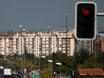 In Spain, there are 3.4 million empty homes.