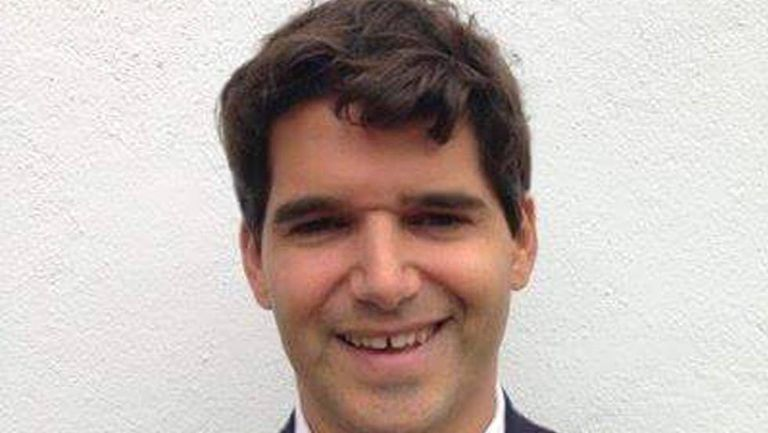 Ignacio Echeverría died in the London attack of June 3.