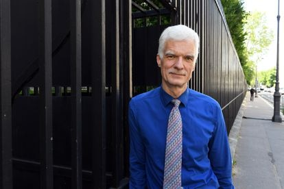 Andreas Schleicher, coordinator of the PISA report and director for Education and Skills at the OECD, on Tuesday in Paris.