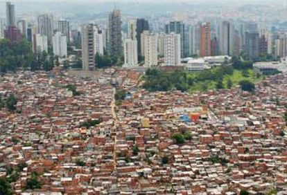 Inequality and unchecked urban growth create a breeding ground for crime in Latin American cities.