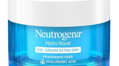 Esta crema hidratante facial gel con ácido hialurónico Neutrogena alcanza más de 24,000 valoraciones