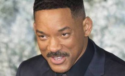 Actor Will Smith has shown himself much more favorable to Netflix.