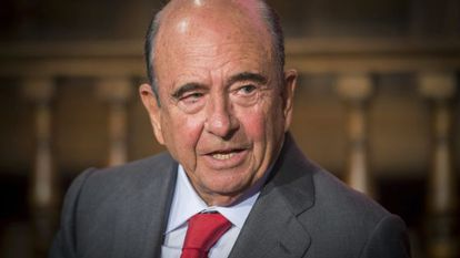 Emilio Botín died on Tuesday of a heart attack.