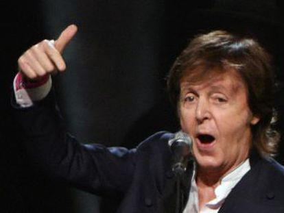 Singer releases behind-the-scenes videos ahead of Madrid concert, part of the EL PAÍS 40th Anniversary celebrations