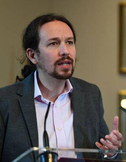 Unidas Podemos leader Pablo Iglesias will be the third deputy PM.