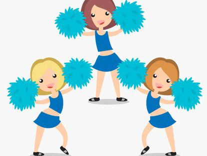 """How the """"cheerleader effect"""" can make you appear more attractive"""