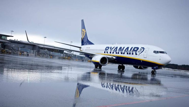 Ryanair is changing its baggage policy once more.