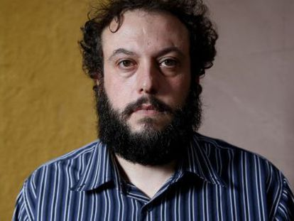 Madrid councilor Guillermo Zapata was the city's shortest-lived culture chief.