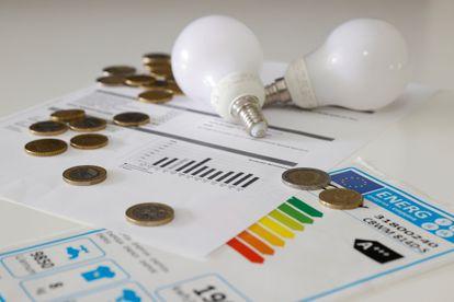 El precio de la electricidad en el mercado mayorista ha batido récords esta semana.
