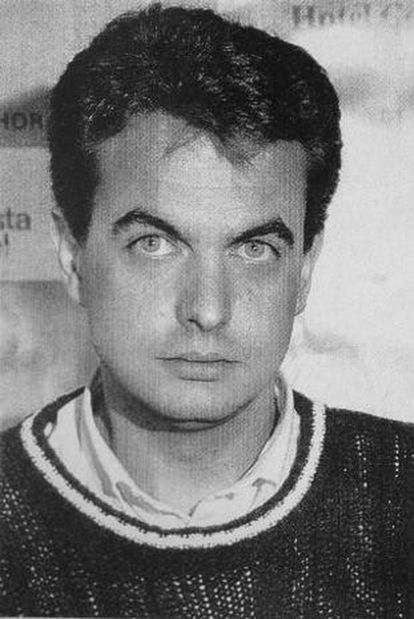 José Luis Rodríguez Zapatero was 20 years old when the coup attempt was made.
