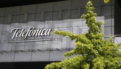 Telefónica acknowledged last Friday that it had been affected by the cyberattack.
