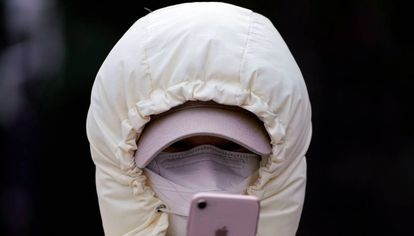 More than 40 million cellphones in Spain will be tracked as part of an anonymous study.