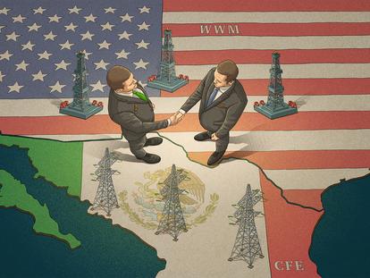 The unknown winners of Mexico's energy reform