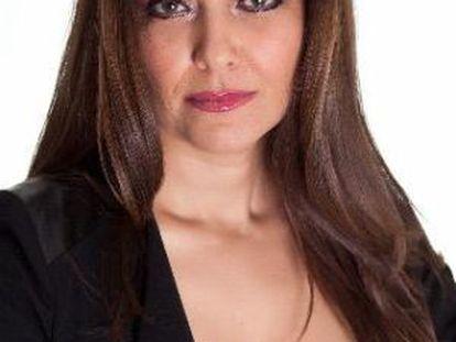 Ciudadanos councilor Carmen López has moved from a Seville town to Chicago.