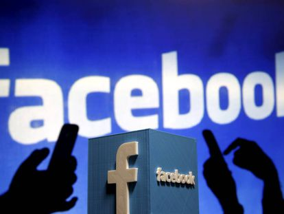 Facebook has said it will appeal the fine from the data-protection agency.