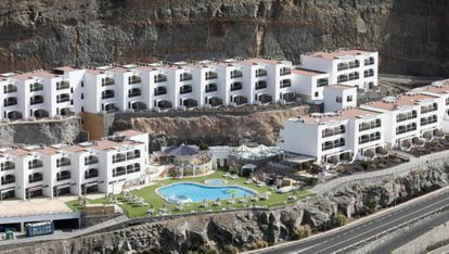 This hotel in Gran Canaria has temporarily closed.