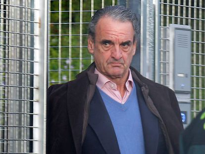 Mario Conde heads to the High Court this week.