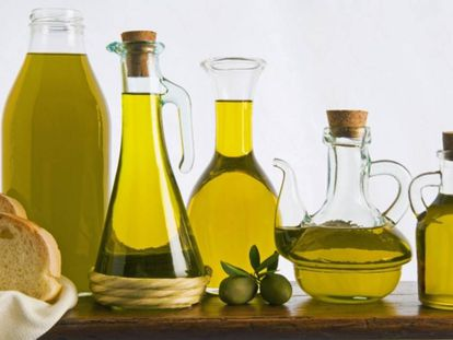 Spanish olive oil could be hit with a 25% tariff.