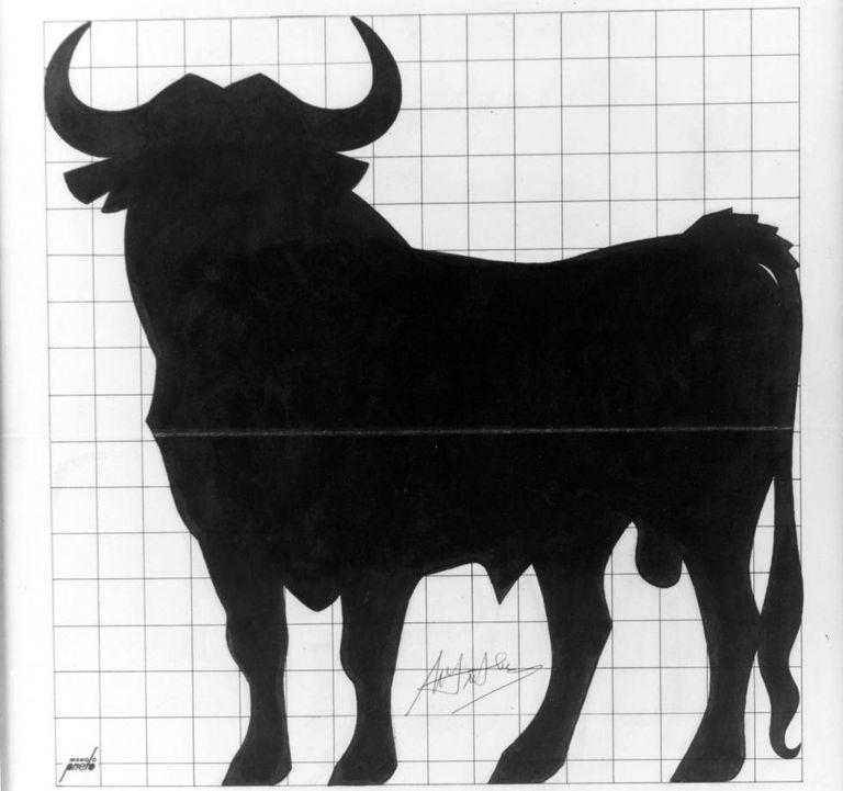 Sketch of the Osborne bull.