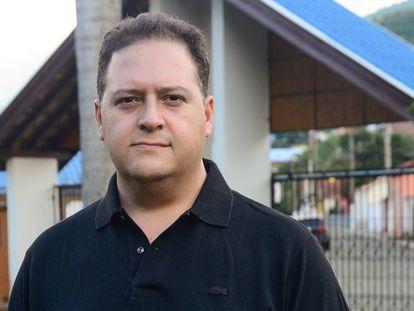 Juan Pablo Escobar now calls himself Sebastián Marroquín.
