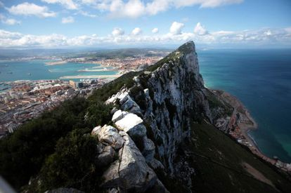 Gibraltar has almost as many firms as citizens: around 30,000.