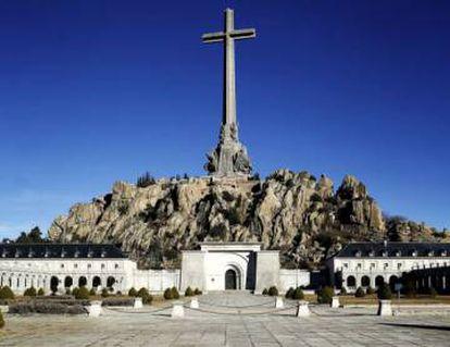 The Valley of the Fallen is a popular tourist destination but a political headache.