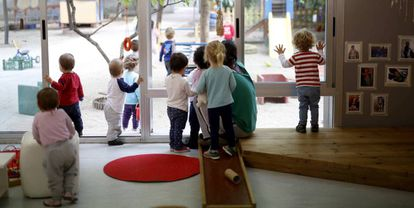 Parents are almost permanently labeling their kids' behavior.