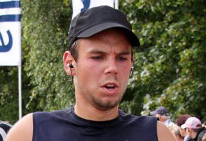 """Germanwings co-pilot Andreas Lubitz may have """"rehearsed"""" steering the plane into a rapid descent on an earlier flight."""