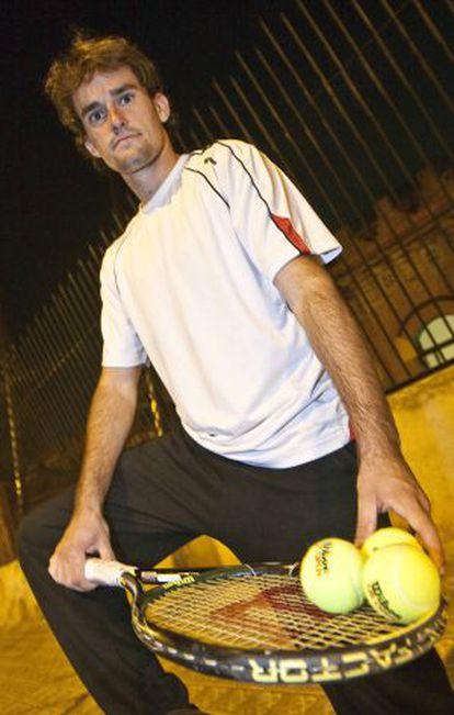 Guillermo Olaso.
