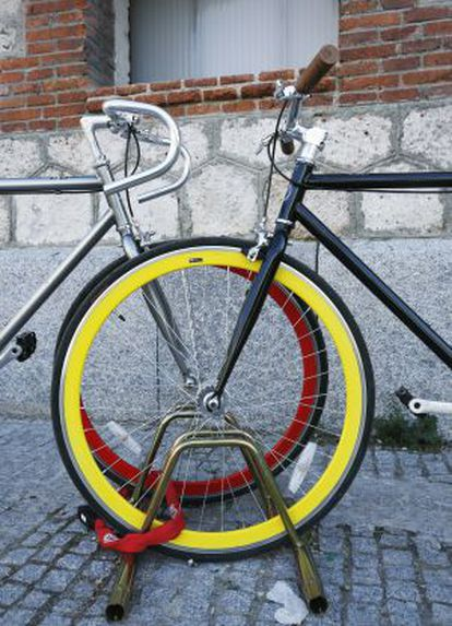 Mobeo offers customers advice on which bike will suit them best.