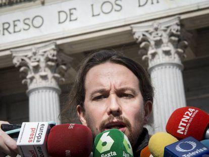 Pablo Iglesias, Spain's answer to Donald Trump?