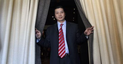 Gao Ping, pictured in 2011.