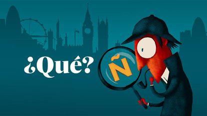 ¿Qué? The Spanish News Podcast
