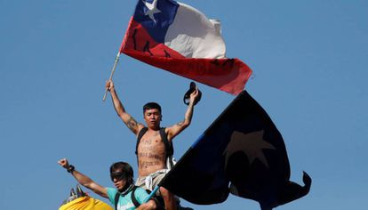 Change is coming to Latin America and Chileans know it.