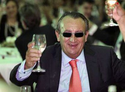 Carlos Fabra, former head of the Popular Party-run provincial government of Castellón and now behind bars for corruption, won the lottery several times.