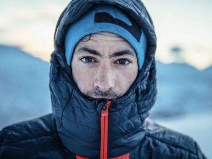 The elite athlete Kilian Jornet is taking on a new challenge.