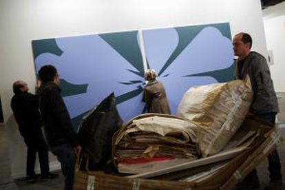 Some industry professionals feel Arco has missed the boat in terms of Latin American art.