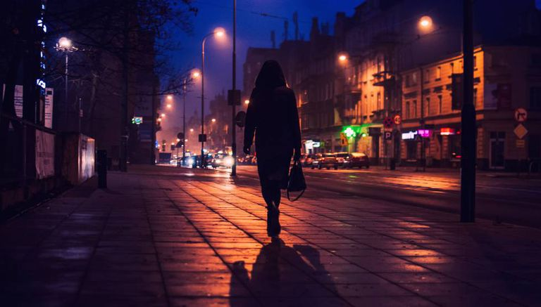 Street harassment is a reality for many women.