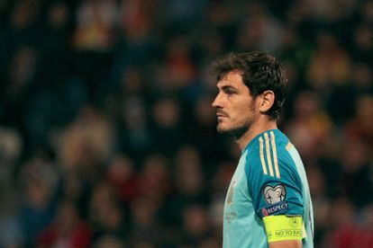 Iker Casillas is one of several soccer stars to come under scrutiny from tax authorities in recent months.