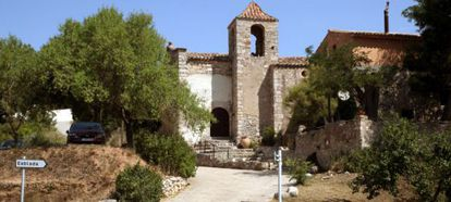 Esblada, in Tarragona, which has 14 homes and a price tag of €280,000.